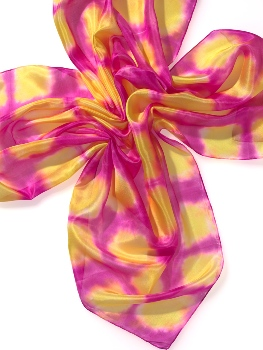 Silk, Cotton, Linen & Wool Scarves, Ties & more