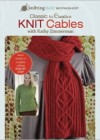 """Classic to Creative Cables"" Knitting Daily workshop DVD with Kathy Zimmerman (1)"