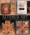 """Altered Art"" Terry Taylor (1)SOLD OUT"