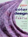 """Color and Design on fabric"" Singer Design  (1)"