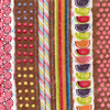 Michael Miller - Confectionary Stripe fabric