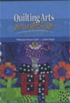 """Whimsical House Quilt"" Quilting Arts Workshop DVD with Jamie Fingal"
