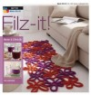 Filz-it! 002 Home and Lifestyle using Big yarns SOLD OUT