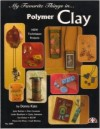 """My Favorite Things in POlymer Clay"" Design Originals  (1)"