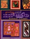 """Greeting Card Magic with Rubber Stamps"" McGraw  (1)"