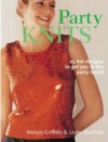 """Party Knits"" Griffiths & Stanfield  (1)"