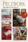 Piecework magazine CD Collection 2008/9