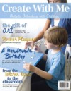 Create With Me - artistic adventures with children issue 1 2011