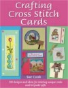 """Crafting Cross Stitch Cards"" Sue Cook  (1)"
