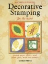 """Decorative Stamping for the Home"" Michelle Powell"