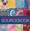 """Embroiderers and Quilters Source Book"" Angela Thompson (1) SOLD OUT"