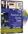 """Festival of Quilts 2008"" DVD"