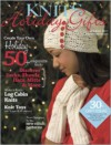 Interweave Knits Holidays Gifts 2011