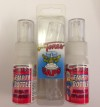 Pack of 2 Jones Tones Empty Bottles (1oz) with 2 spare tips SOLD OUT