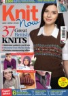 Knit Now issue 19