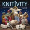 """Knitivity : Knit your own Christmas scene"" by Fiona Goble"