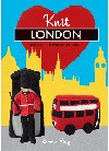 """Knit London : 10 iconic London projects"" Emma King  (1) SOLD OUT"