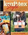 """Kraft-Tex Style"" book with Kraft-Tex pack"