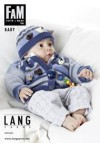 Lang Fatto a Mano book 196 - Baby SOLD OUT