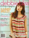Debbie Bliss Knitting Magazine issue 8 - SS 12