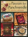 """A Passion for Punchneedle"" by Linda Repasky"