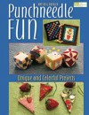 """Punchneedle Fun"" by Amy Bell Buehler"