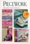 Piecework magazine CD collection 2004/5
