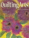 Quilting Arts Summer 2003