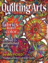 Quilting Arts Aug/Sept 2009