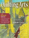 Quilting Arts Feb/March 2011
