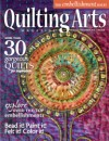 Quilting Arts Aug/Sept 2012