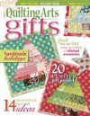 Quilting Arts Gifts 2009/10
