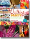 """Quilting Party"" by Linda Chang Teufal (1S)"