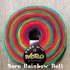 Noro Rainbow Roll 100g