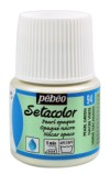 NEW Pebeo Setacolor Opaque Pearl fabric paints