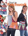 """Start to Patchwork"" by Nancy Nicholson (1) SOLD OUT"