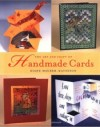 """The Art and Craft of Handmade Cards"" Diane Maurer-Mathison (1S)"