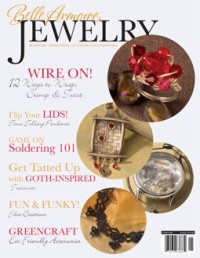 Belle Armoire Jewelry (quarterly)