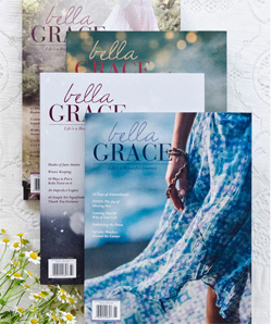 Bella Grace Subscription (quarterly)