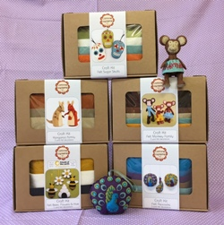 Corinne Lapierre sewing kits
