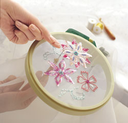 Embroidery and Quilting Tools