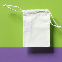 Cotton Drawstring Gift Bags NEW