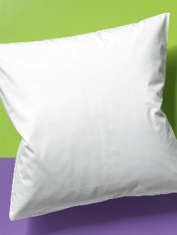 Ideen Cotton Poplin Cushion Cover - 50 x 50cm