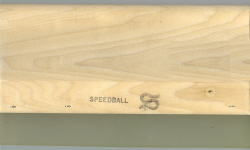 "Speedball Graphics Squeegee 10"" (1)"