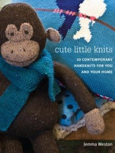 """Cute Little Knits"" Jem Weston SOLD OUT"