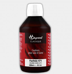 H Dupont Steam-fix Dye 250ml