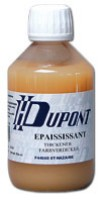 H Dupont Epaissisant/thickener 100ml NEW SIZE