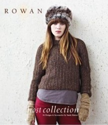 """Frost Collection"" from Rowan using Frost yarn (1)"
