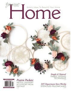 Somerset Home Spring 2017 SOLD OUT