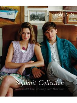 """Softknit Collection"" from Rowan (10)"